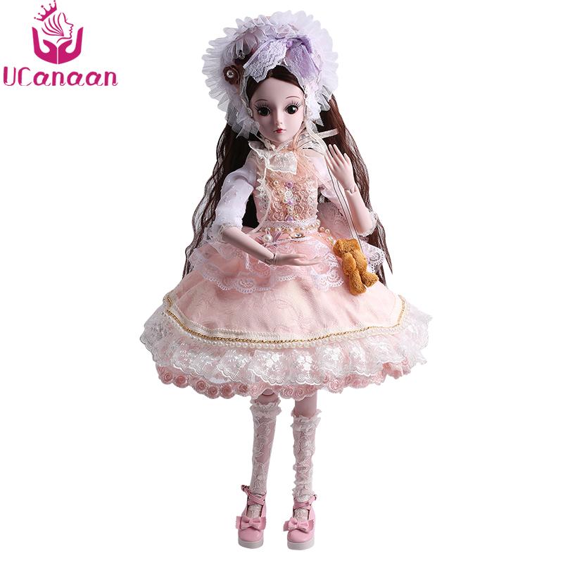 Bjd Dolls For Girls 5aec601e0c5c