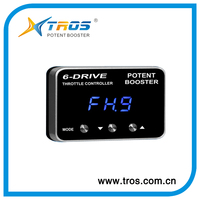 Hand Driving Controls Generator Speed Controller Car Electronic Throttle Controller