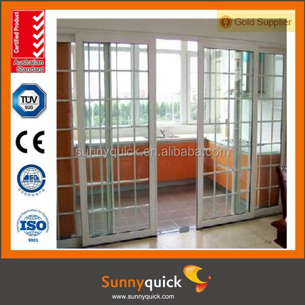 China sunnyquick pictures of window guards