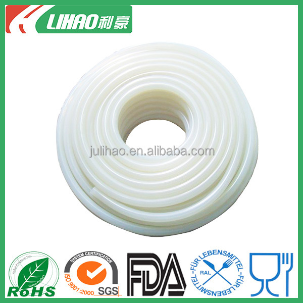 Silicone Vacuum Hose Pipe High Performance Tubing