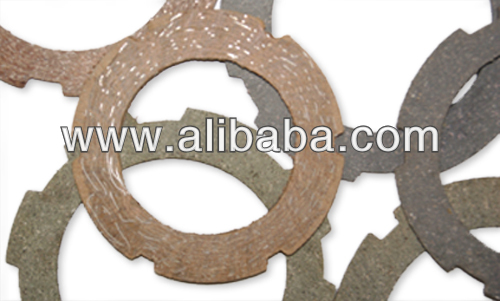 Clutch Plate (Clutch Facing) For Mitsubishi NM75