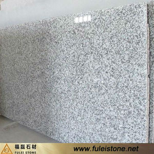 natural white fantasy granite