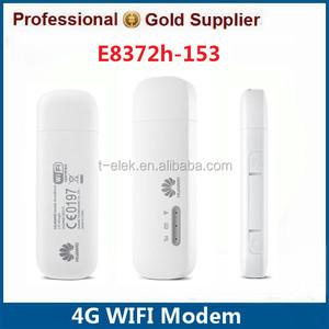 High Speed 150Mbps E8372 LTE Universal 4G USB Modem