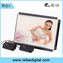 10 inch Andriod open frame touch lcd monitor