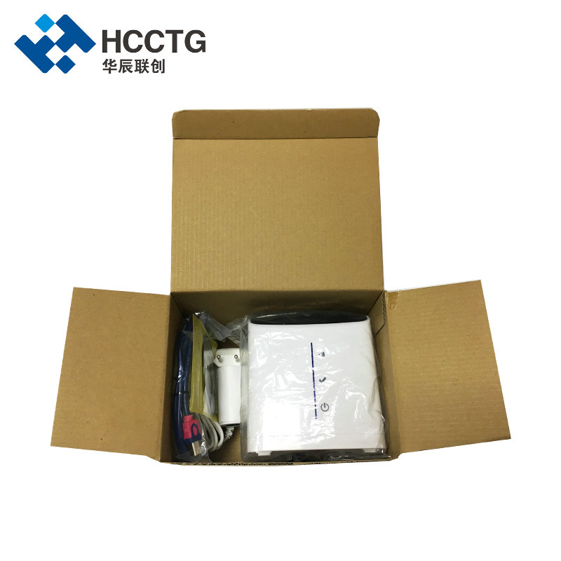 58MM Bluetooth WIFI Receipt GSM POS Printer Thermal HCC-POS58D
