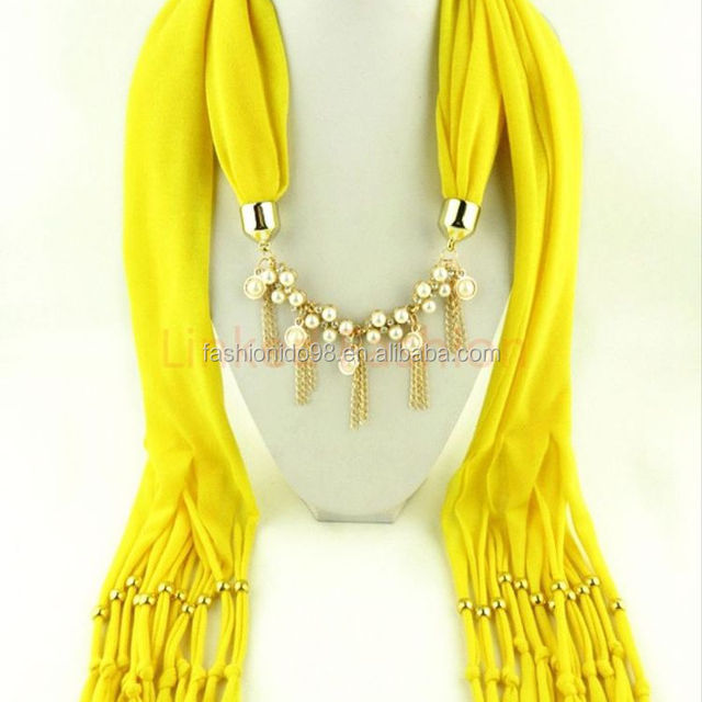 Knitted Scarf Patterns With Beads Source Quality Knitted Scarf