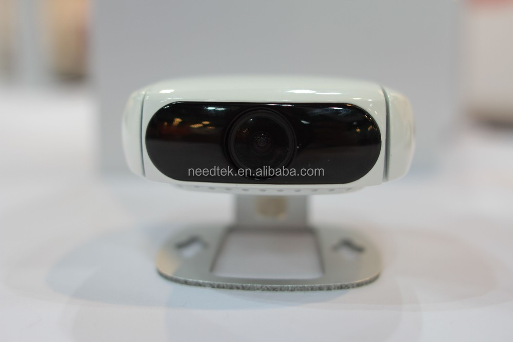 ultimo mini wireless web ambarella cctv telecamera di sicurezza con installazione plug and play