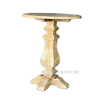 Hot sales new design solid wood dining table/bar table
