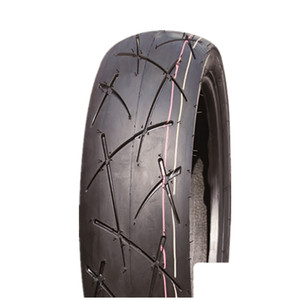 Scooter Motorcycle Tyre 120/90-10 TL 130/90-10 TL China manufacturer