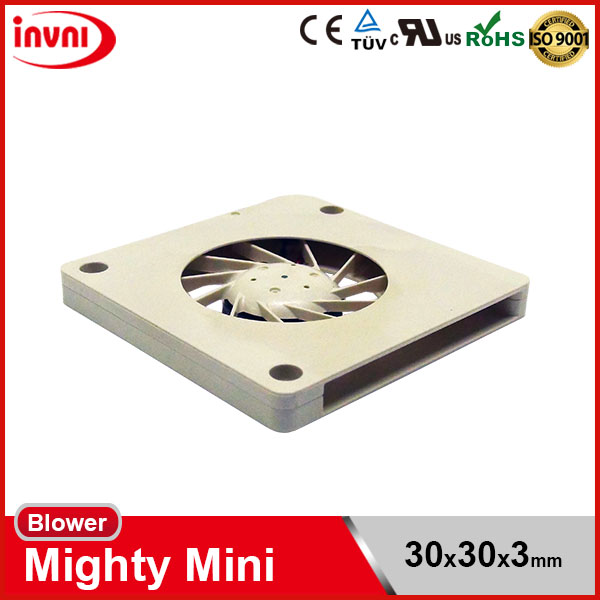 ON SALE Mighty Mini SUNON 3003 30x3 30mm 30x30 mm Small 5V DC Micro Centrifugal Brushless Blower Fan 30x30x3mm (UB5U3-712)