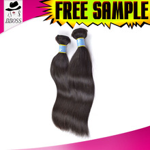 Factory price model model hair fashion