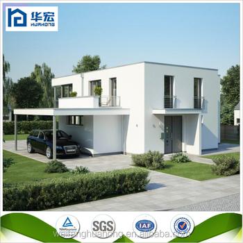 2017 modern design and luxury modular homes prefab houses casas prefabricadas buy casas - Casas prefabricadas low cost ...