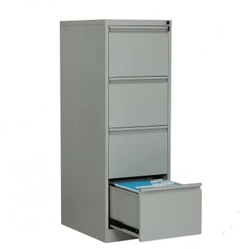 High Quality Office Furniture 4 Drawer Steel Filing Cabinet