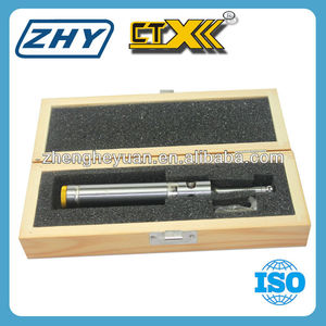 High Quality Alloy Steel Electronic Optical Edge Finder Type ES-20 & 32