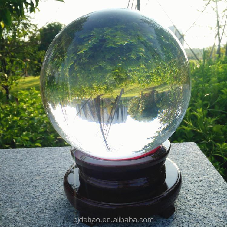 Crystal Balls Magic Fengshui Crystal Ball Paperweight