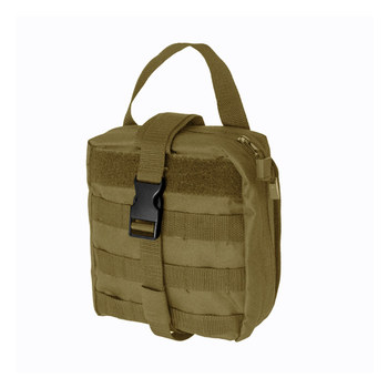 Tactical MOLLE Medical Pouch Bag