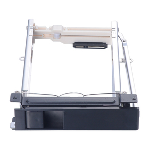 SATA 3.5 inch Hrad Drive Internal HDD Mobile Rack With Hot-swap For HD Media Player