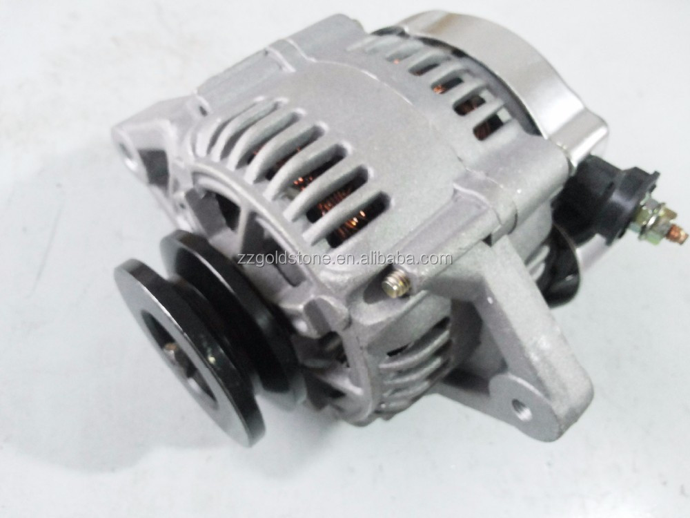 Volvo Ec380 Alternator 11170321 17204355  View Volvo