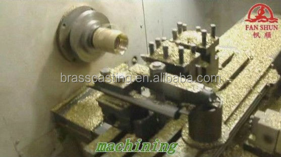 brass valve making machine with competitive price