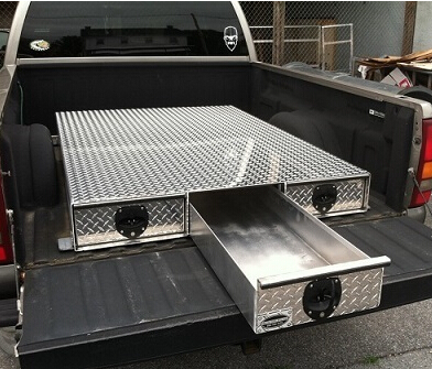 Custom Truck Bed Tool Box Buy Truck Bed Tool Box Truck