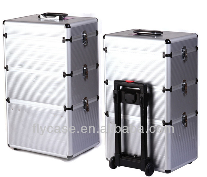 7c286a67e De China de aluminio casos Carro de herramienta maleta para las  herramientas en caso de aluminio