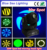 30 watt led moving head spot verlichting home party disco verlichting