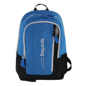 New coming workmanship polyester school backpack
