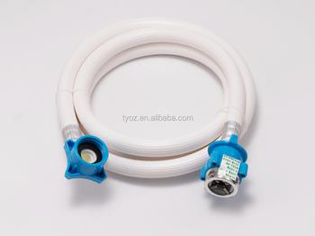Hot sale high quality washing machine inlet hose & Hot Sale High Quality Washing Machine Inlet Hose - Buy Washing ...