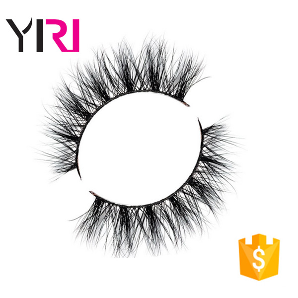 Factory supply luxury lashes
