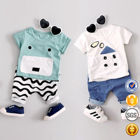 New design high quality kids clothes wholesale china suits children wear