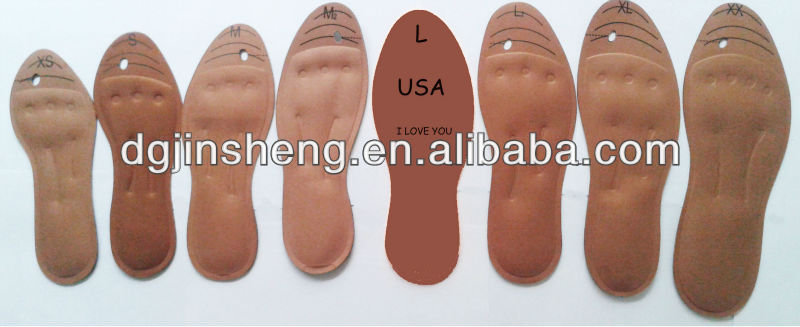 ortholite insole for Sandal shoes
