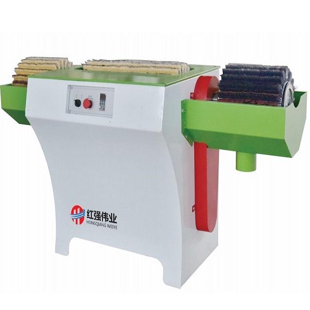 Solid Wood Flooring Wire Brushing Machine, Solid Wood Flooring Wire ...