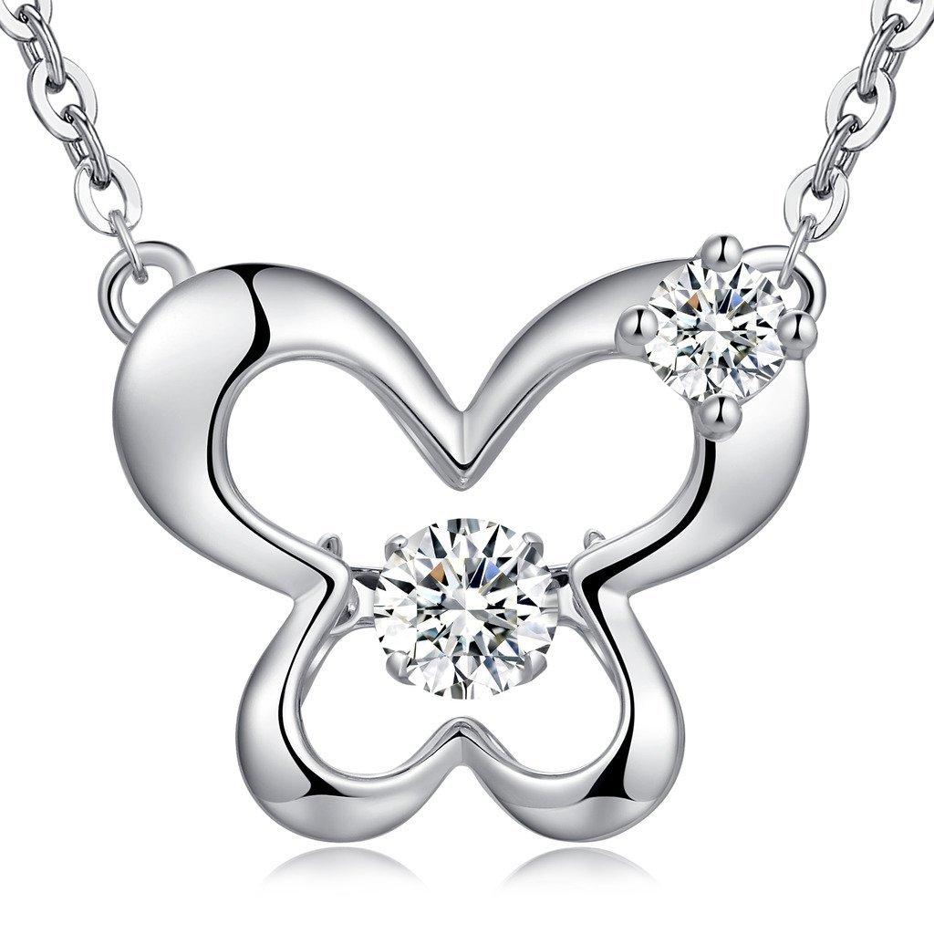 4941f03e883e1 Cheap Swarovski Butterfly Pendant, find Swarovski Butterfly Pendant ...