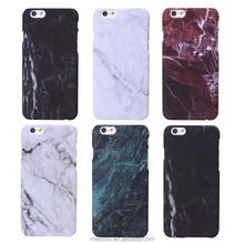 Hot Selling Phone Cases For Iphone 6 6s Case Marble Stone Image Painted Cover Mobile Bags