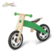 12'' Wooden Balance Exercise Bike For Kids