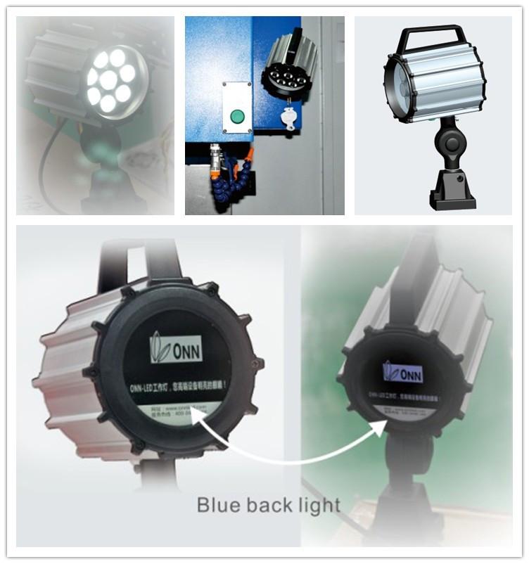 Onn-m1 Mechanics Work Lamp & Led Machine Tool Light