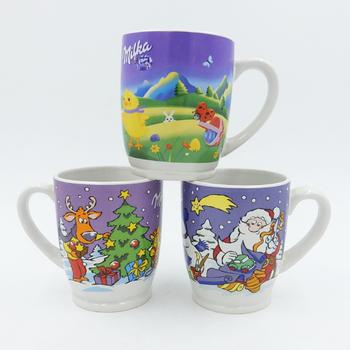 new promotional gift ideas ceramic milk mug/christmas mug promotion gift  sc 1 st  Alibaba & New Promotional Gift Ideas Ceramic Milk Mug/christmas Mug Promotion ...