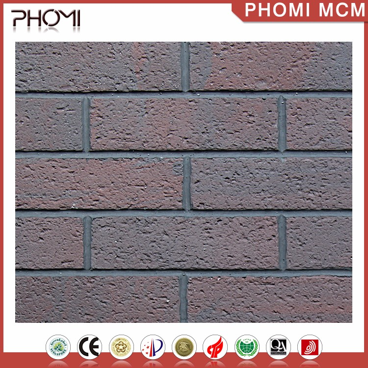 Anti-Moth Breathable Old Red Bricks