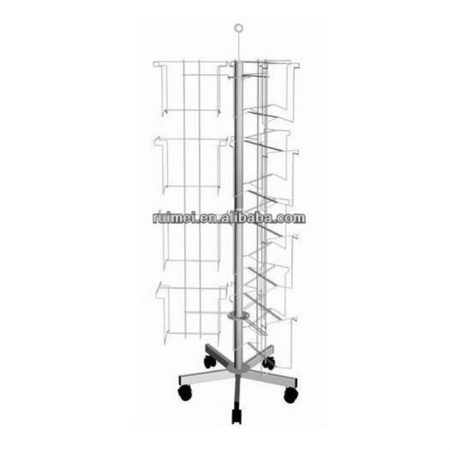 Buy Cheap China paper display racks wire Products, Find China paper ...