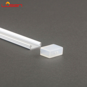 A pretty good deal! aluminium profile guangzhou led profile