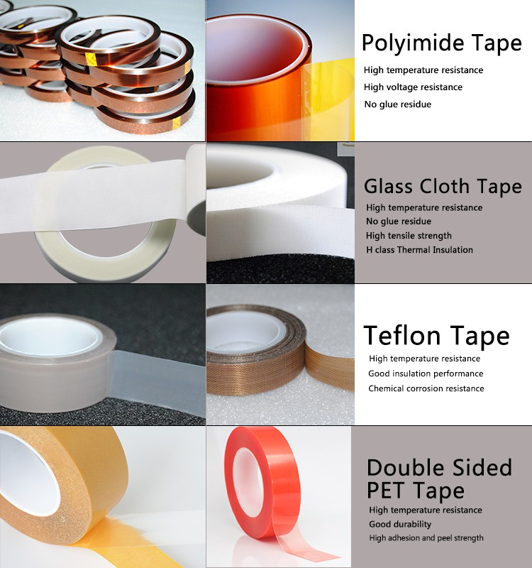 Double Sided Aluminum Foil Film Lamination For Cable Air Duct Red ...