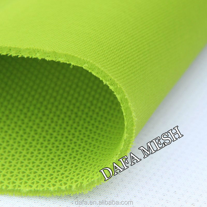 Water Proof 3d Polyester Air Mesh Fabric For Cushion/furniture ...