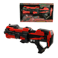 Most Popular Products Plastic Toy Gun Model Fj822 Buy China For Sale