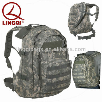 Heavy Duty 511 Tactical Bags Gear Bag