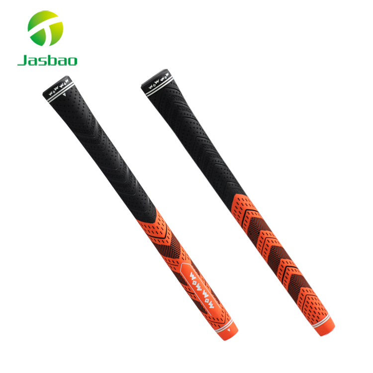 New Arrival Golf Grips Rubber for Wood/Iron