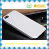 wholesale cell phone accessory for iPhone 5 metal case