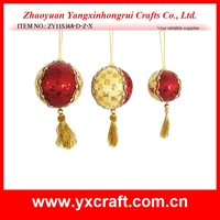 Wholesale Hot Sale handmade Christmas Ball Ornaments Christmas Decorations
