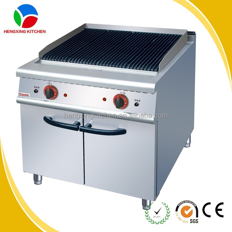 Commercial Electric Korean BBQ Grill Table/Chicken Grill Machine/Kamado Grill