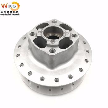 Oem Customized Die Casting Mazak Accessories Parts For Cars - Buy  Accessories Parts,Parts For Cars,Mazak Parts Product on Alibaba com