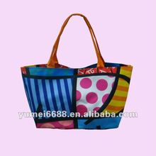 summer style pretty hand bag